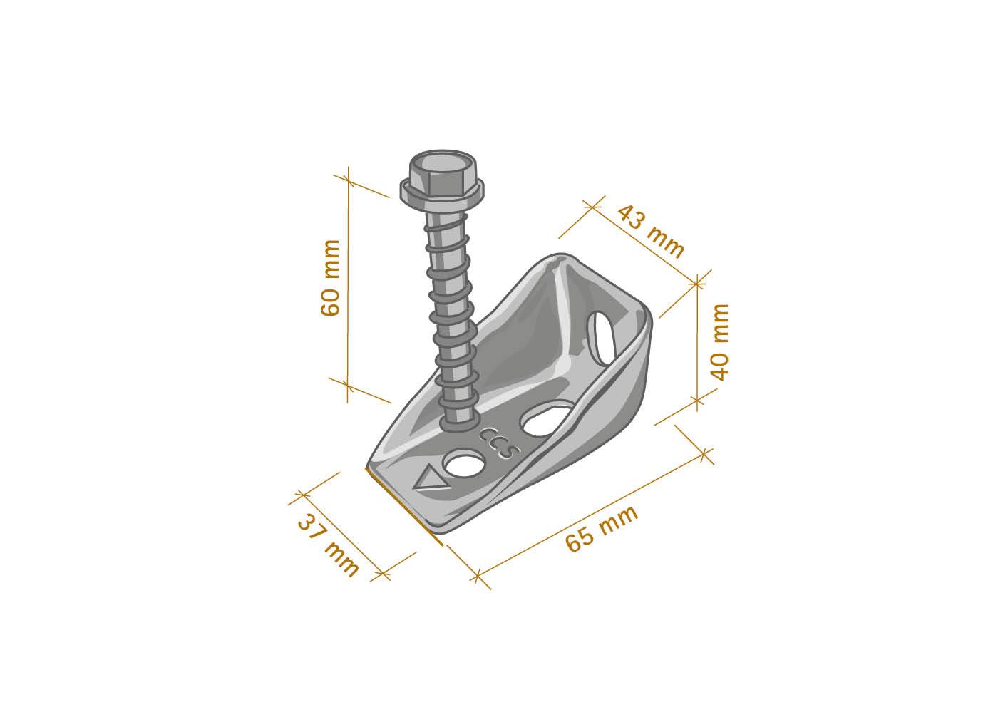 dimensioni-connettore-centrostorico-calcestruzzo-P32-2