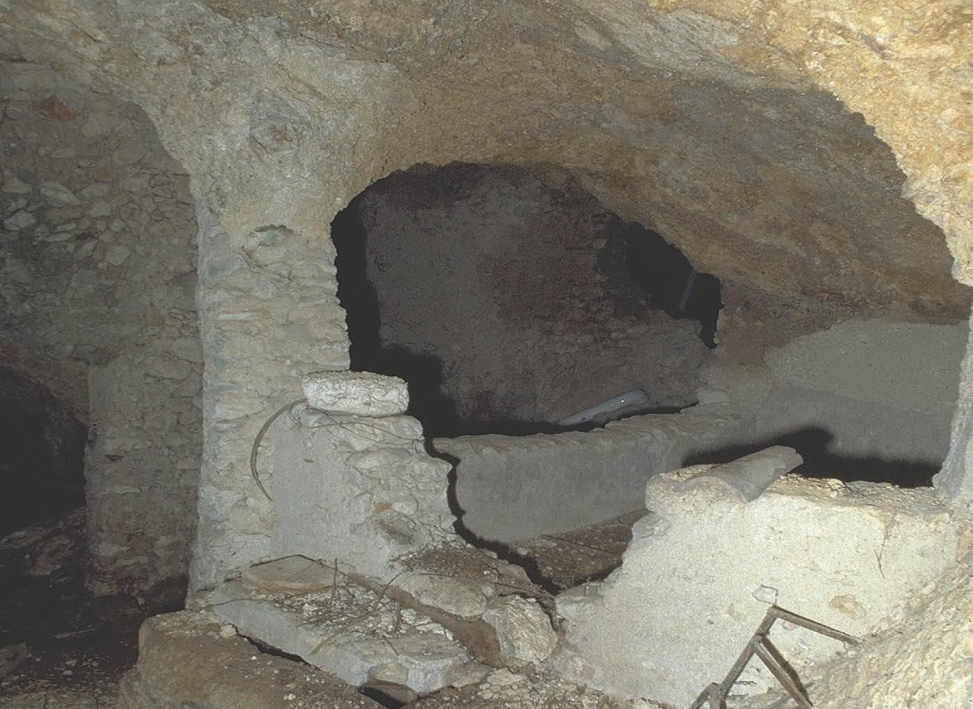 riempimento-cavità-grotte-argilla-espansa-AG4-2