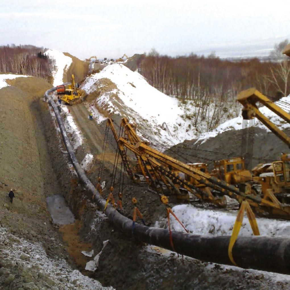 isolation et protection de tuyaux, conduits et  gaines enterrées